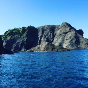 ヒリゾ浜,ボート釣り,三浦海岸,