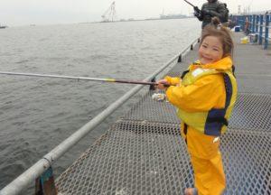 海釣り施設,関東,釣り,サビキ