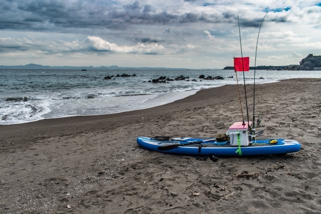 神奈川県ボート釣り 11選【厳選】