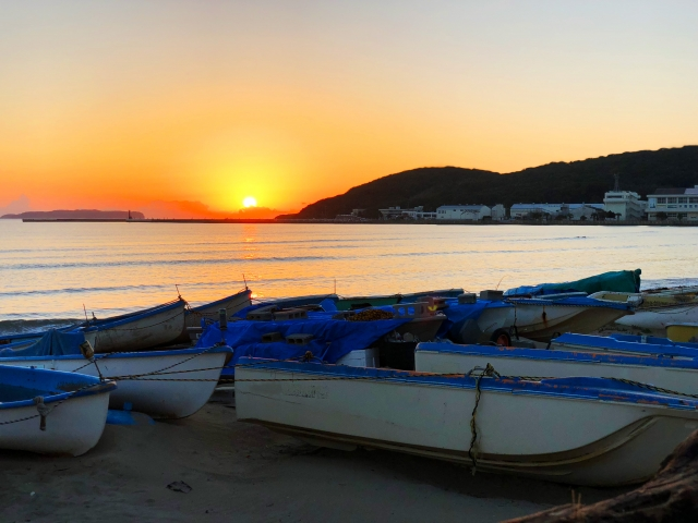 千葉県で楽しめるボート釣り【11選】