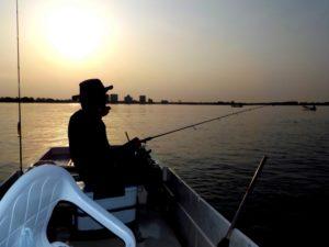 ボート釣り,関東,千葉,東京,神奈川,