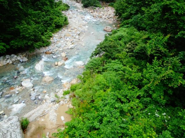 丹沢ホーム渓流釣場