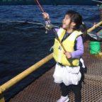 初心者向けの釣れる魚と釣り方(海釣り)