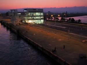 七里長浜港 釣り