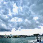 八戸港ポートアイランドのおススメ釣りポイント
