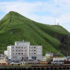 利尻島(鴛泊港)のおススメ釣りポイント