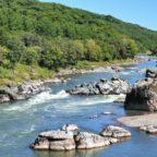 増幌川のおススメ釣りポイント