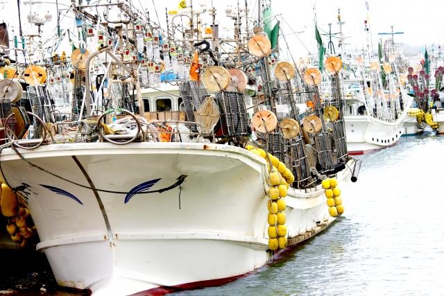岩崎漁港のおススメ釣りポイント