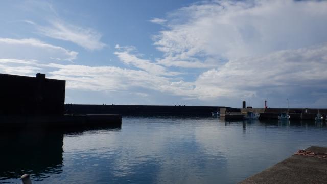 西稚内漁港のおススメ釣りポイント