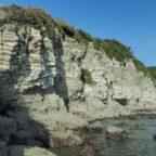大理石海岸のおススメ釣りポイント