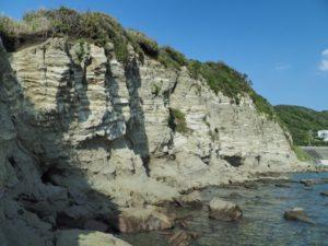大理石海岸 釣り