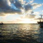 米子漁港のおススメ釣りポイント