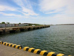 銚子港 釣り