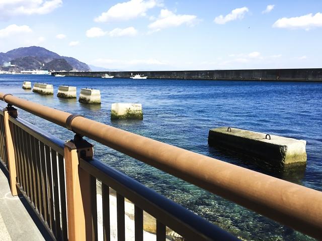 焼津港のおススメ釣りポイント