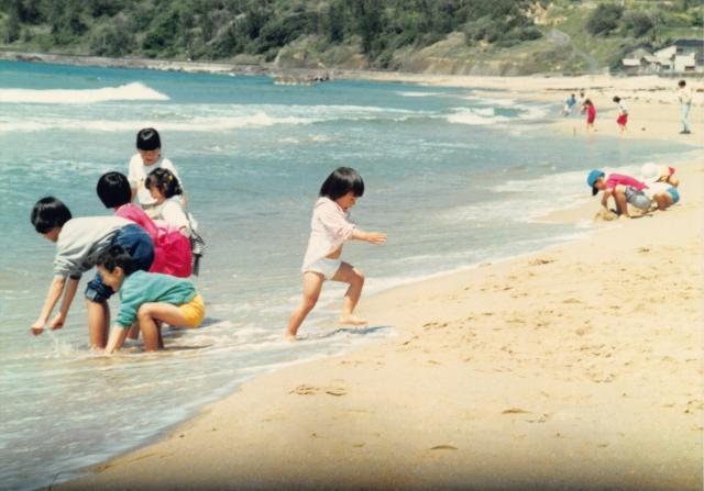 あづり浜のおススメ釣りポイント