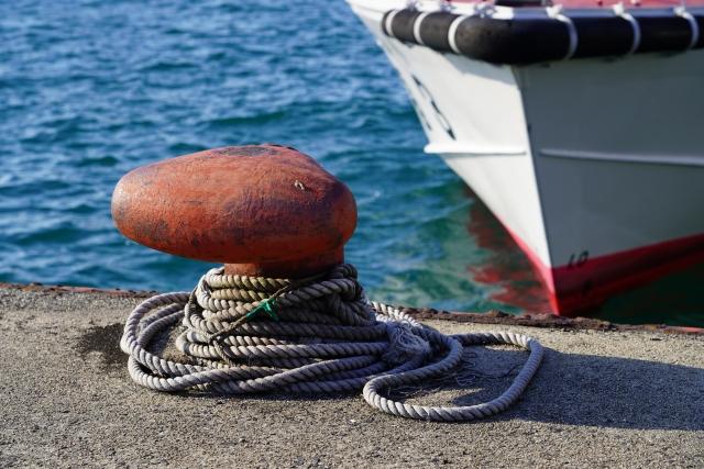 和具漁港のおススメ釣りポイント