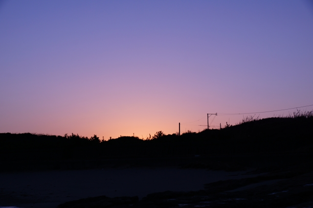 舞鶴親海公園のおすすめ釣りポイント