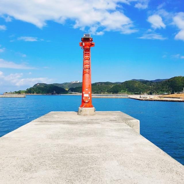 加太港のおすすめ釣りポイント