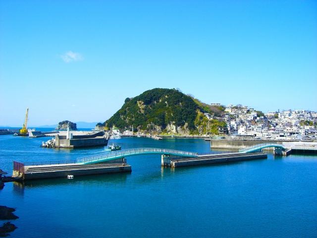 雑賀崎漁港防波堤のおすすめ釣りポイント